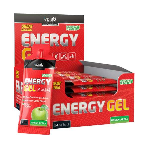 VPlab Energy Gel 1 пакетик