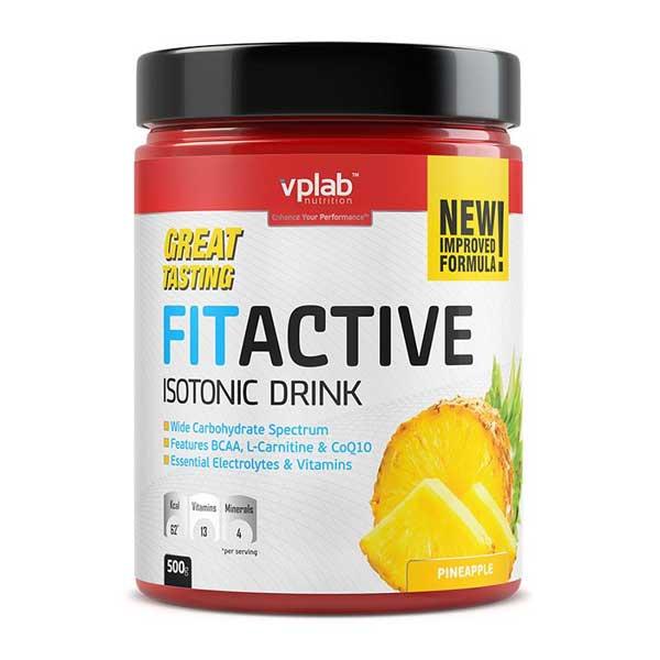 VPlab Fit Active 500 г