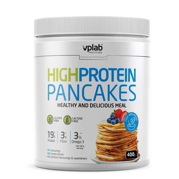 VPlab High Protein Pancakes 400 г
