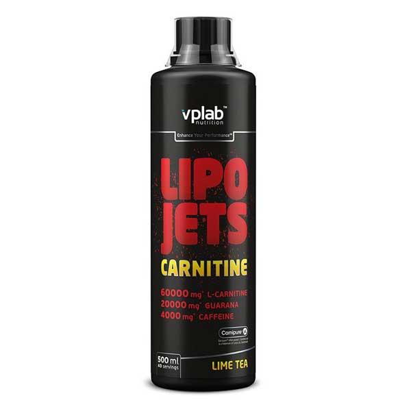 VPlab Lipojets Carnitine 500 мл
