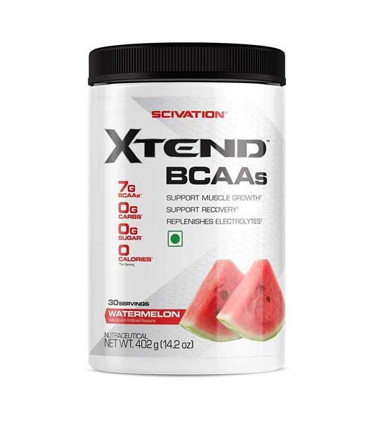 Scivation Xtend BCAAs 402 г 30 порций